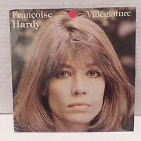 FRANCOISE HARDY Villégiature 721649
