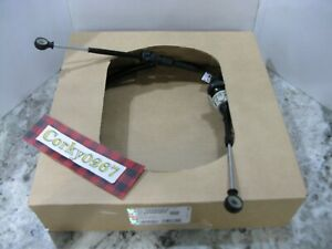 NEW GENUINE GM AcDelco OEM Auto Trans Shifter Shift Cable 10340403 19368078