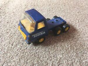 Tonka Tin Plate Truck Cab