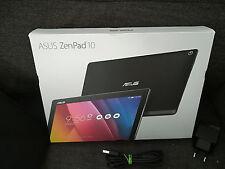 ASUS ZenPad 10 Z300C 16GB, WLAN, 25,7 cm (10,1 Zoll) - Weiß