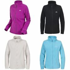 Trespass Polyester Cropped Coats & Jackets for Women