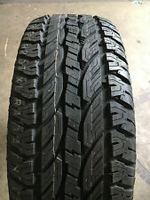1 NEW 275 55 20 OWL Tacoma Trail A/T All Terrain Tires Free Shipping 275/55R20