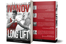 LONG LIFT. The autobiography of the three-time Olympic champion, V. Ivanov