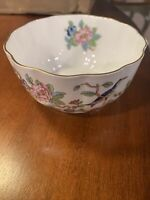 Aynsley England PEMBROKE Bowl Bone China Gold Trim Variete