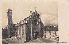 * VENEZIA - Basilica di S.Maria Gloriosa dei Frari