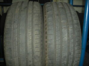 Pirelli Scorpion Verde All Season   235/55/18/104V  2 Stück  6,5 mm