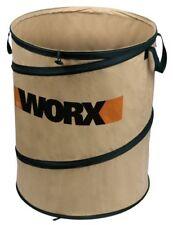WA0030 WORX Collapsible Yard Bag Pop Up Leaf Bin