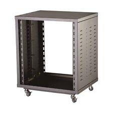 SOUNDSATION Cabinet Rack 19 con Ruote 12U