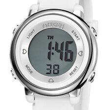 OHSEN Kids LED Light Digital Sport Watch w/Alarm Quartz Fashion Wrist Watch
