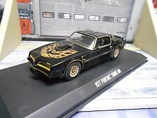 PONTIAC Firebird Trans AM Transam 1977 Smokey & Bandit TV Movie Greenlight 1:43