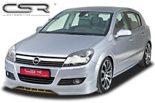 CSR Frontansatz Opel Astra H Lim., Fließheck 5-türig, Caravan (A-H.., ab 04)
