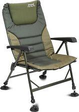 Sänger ANACONDA Lounge Carp Chair Karpfenstuhl Angelstuhl Anglerstuhl Camping