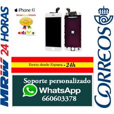 Pantalla Completa para Iphone 6 Blanca Blanco Tactil Digitalizador + LCD + Marco