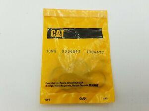 10 Pcs Caterpillar CAT 033-6043 O-Ring Heavy Duty Equipment Replacement Part