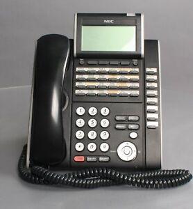 NEC NEC NEC DTL-24D-1(BK)TEL Phone