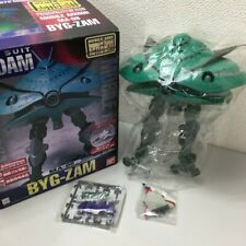 MOBILE SUIT IN ACTION MA08 MOBILE ARMOR BYG-ZAM 14inch MS IN ACTION GUNDAM