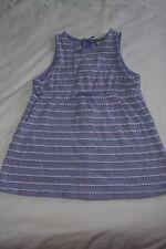GYMBOREE 100% COTON DRESS-Âge 3 Ans