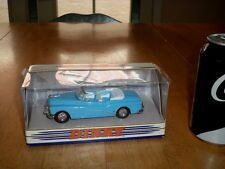 1953 Buick Skylark Convertible, Dinky & Matchbox, Die Cast Metal Car Toy, 1:43