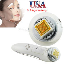 Fractional Radio Frequency Dot Matrix Anti-aging Facial Skin Salon Tools Supply