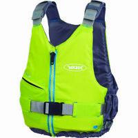 Yak Kallista Kayak & Sailing PFD Life Jacket Vest Australian Standards Approved
