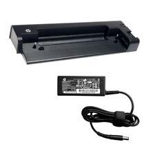 HP Dockingstation HSTNN-I16X  inkl. 65W, für EliteBook 2560p / 2570p / 2540p