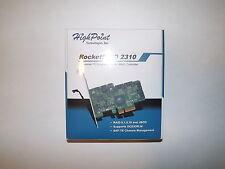 HighPoint RocketRaid 2310