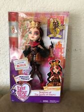 EVER AFTER HIGH LIZZIE HEARTS DOLL EAH