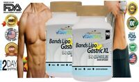 2 Lipo Extreme Fat Burner Fast Weight Loss Slimming Pills Belly Reducer Pills 2