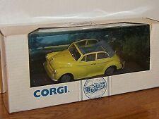 Corgi Classic Vehicles Morris Minor Convertible 1:43 96754