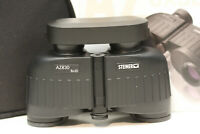 STEINER    8 x 30  binoculars         nice rugged     great view....new