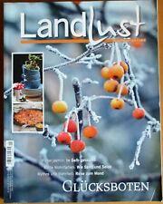 Landlust - Glücksboten - Ausgabe Jan./Feb. 2019