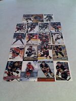 *****Radek Bonk*****  Lot of 100 cards.....47 DIFFERENT / Hockey