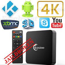 T95N MX+ S905X 1G+8G Android 4K TV Box Quad Core Free Sports MoviesWIFI HDMI NEW