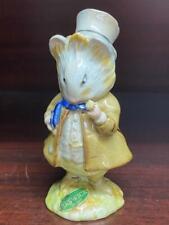 Beswick Beatrix Potter Amiable Guinea Pig Figurine BS-2 Great Condition No Box