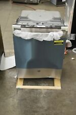 """Ge Gdt535Psmss 24"""" Stainless Fully Integrated Dishwasher #112355"""