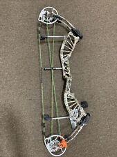 Bear Archery Approach Hybrid Cam Left Handed Compound Bow