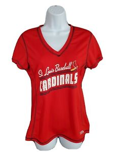 St Louis Cardinals Women's Jesey