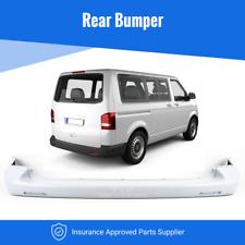 Vw Transporter T5 & T5.1 2004-2012 Rear Bumper Primed Insurance Approved New