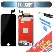 Pantalla completa LCD RETINA+Tactil iPhone 6S 4,7 negra Calidad A+ herramientas