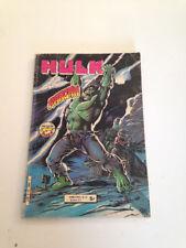 AVr24a---- ARTIMA   Comics POCKET  HULK   N°  22
