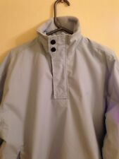 Crew clothing yachting jacket size S pit to pit 24.5 really warm