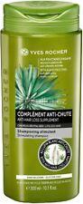 Yves Rocher Shampoo Anti Hair Loss White Lupine Extract Stimulating Vegan 300 ml