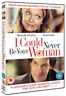 Michelle Pfeiffer, Paul Rudd-I Could Never Be Your Woman  DVD NUOVO