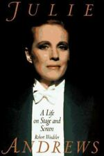 Julie Andrews: A Life on Stage and Screen-ExLibrary