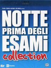 Blu Ray Notte Prima degli Esami Collection  ......NUOVO