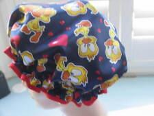 Tweetie bird CHILD  satin  SHOWER CAP TOO CUTE WATER PROOF LINING