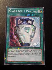 GIARA DELLA DUALITA' - BP02-IT160 MOSAICO I ed. ITA YUGIOH YU-GI-OH [MF]