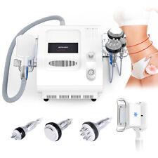 VUOTO di raffreddamento grasso congelamento Cavitazione Cellulite Snellente RF Rimozione macchina Spa