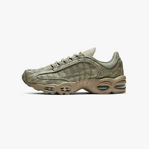 Mens Nike Air Max Tailwind IV SP Trainers BV1357 001 Camo Size UK 7.5_8_10