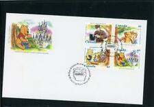 Canada 1996 Disney Scott# 1621a First Day Cover